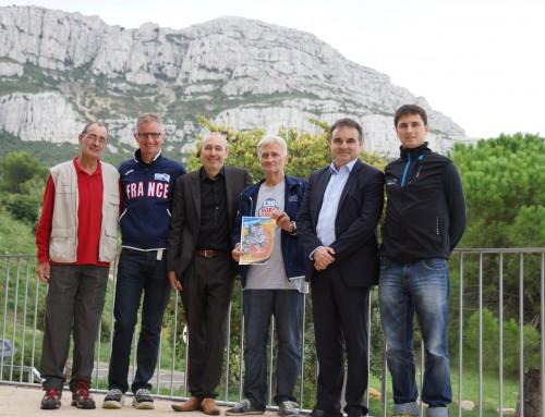 C'est confirmé : l'ouverture de la Coupe de France de VTT aura lieu à Marseille en MARS 2015 !