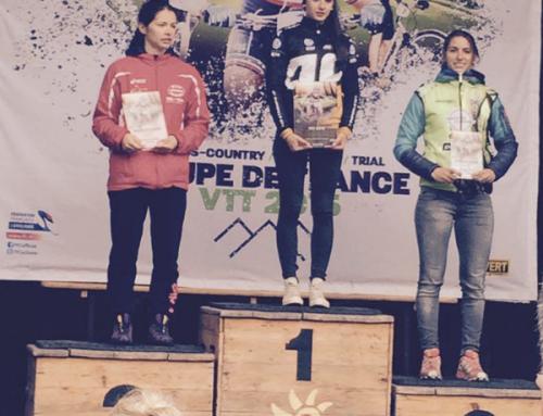Apo remporte le général de la CdF VTT 2015 XCO OPEN Dames